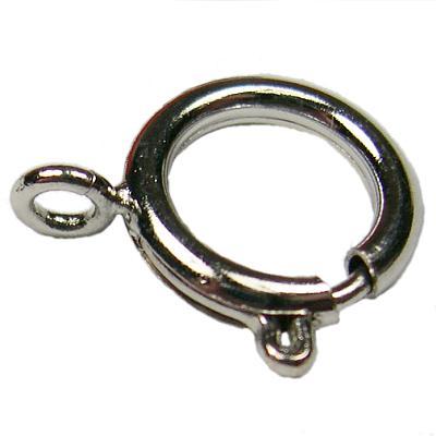 slotje sluiting voor hals ketting