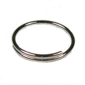 draadring sleutelring 1,33 winding 18 mm
